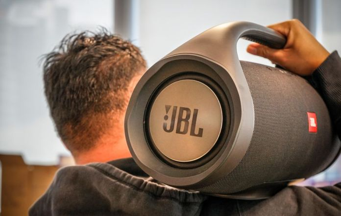 JBL Belongs to Which Country