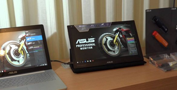 best portbale gaming monitor reviews