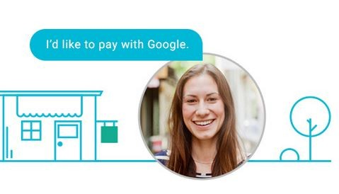 google handsfrre payment system