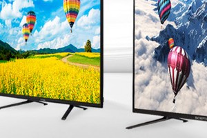 4K/ UHD TVs