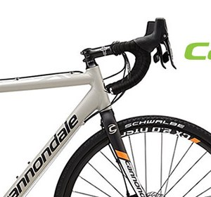 Cannondale Cross