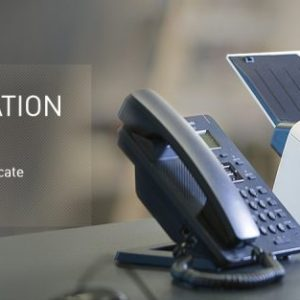 Office Phones and Communication