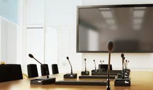 Audio, Video & Conferencing Accessories