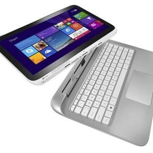 HP Split x2 13.3″ TouchScreen Laptop PC