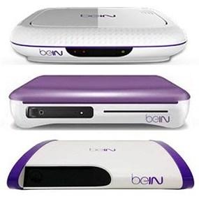 beIN HD Digital Satellite Receiver