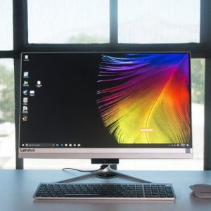 Lenovo Ideacentre AIO 520S Desktop Computer