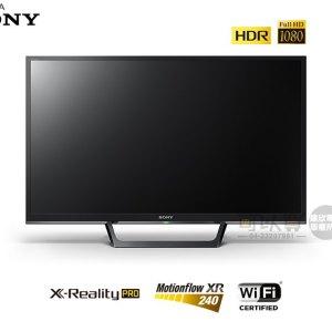 Sony Bravia Smart LED TV (KDL-W660E)