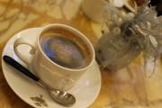 銀座にイギリス発のコスタコーヒーが期間限定でオープン中(2020年12月末まで)
