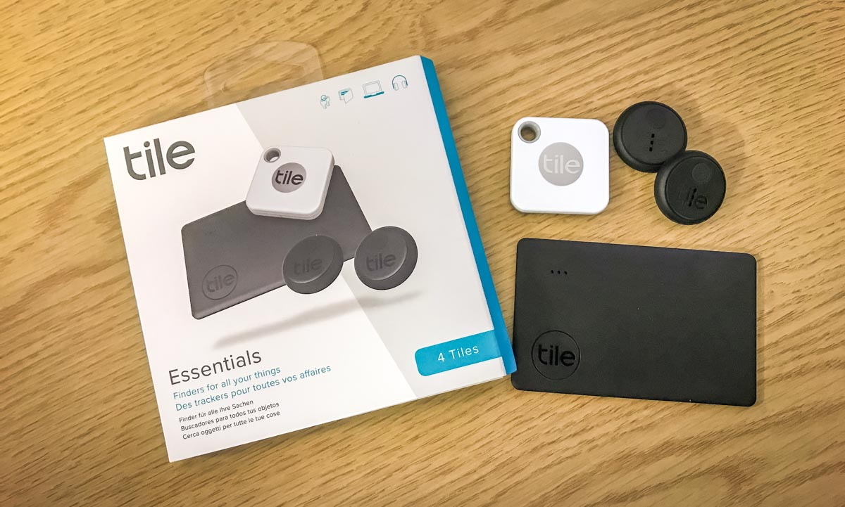 tile essentials combo pack review