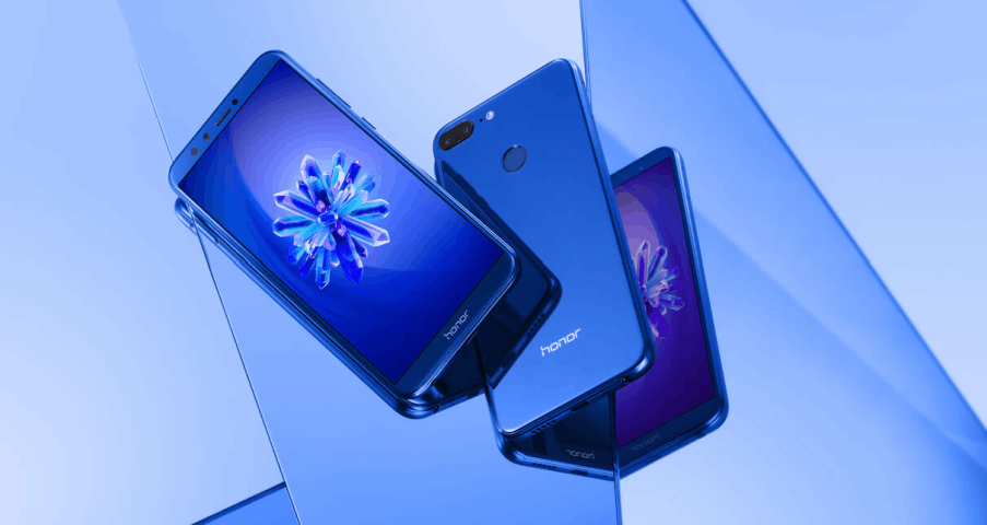 Honor 9 Lite Best mobile phones under 12000 in India