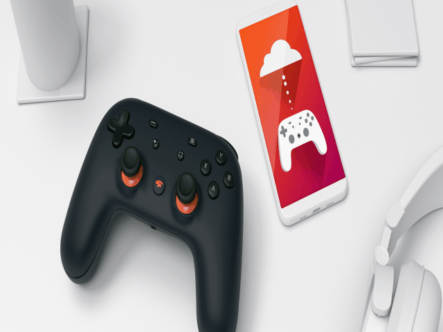 GOOGLE STADIA - SUBSCRIPTION PLANS, GOOGLE ASSISTANT, UPCOMING GAMES AND PHONES