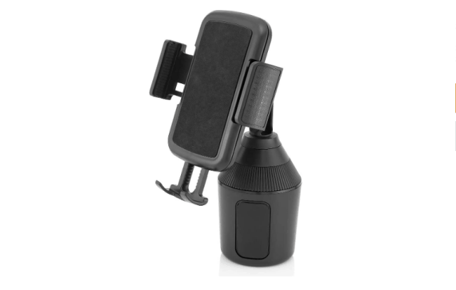 Universal Car Holder for Car Holder, Smartphone Holder for Smartphones Up to 9.5cm Wide