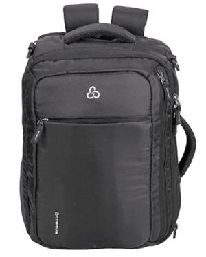 Best Travel Tech Gadgets You Must Carry While Traveling Convertible Backpack