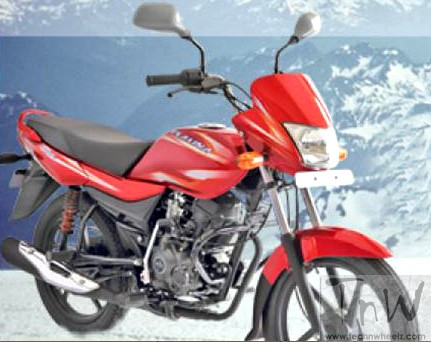 Bajaj Platina 100 ES launched @ INR 44,507. FE of 96.9kmpl