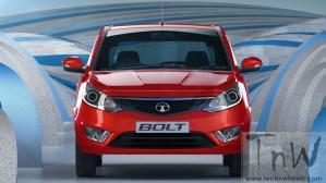 Bolt hatchback to help Tata Motors regain lost grounds
