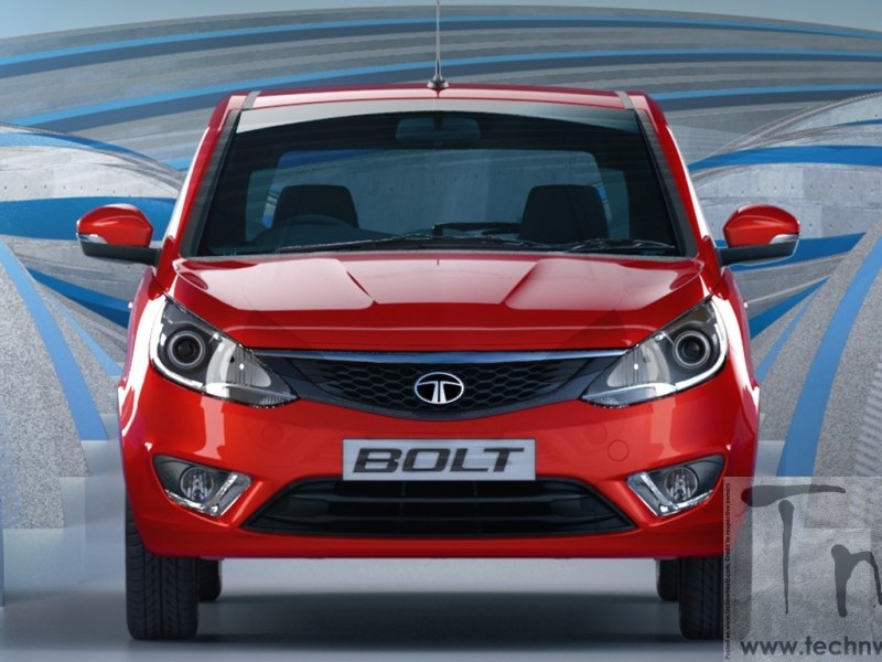 Bolt hatchback to help Tata Motors regain lost grounds