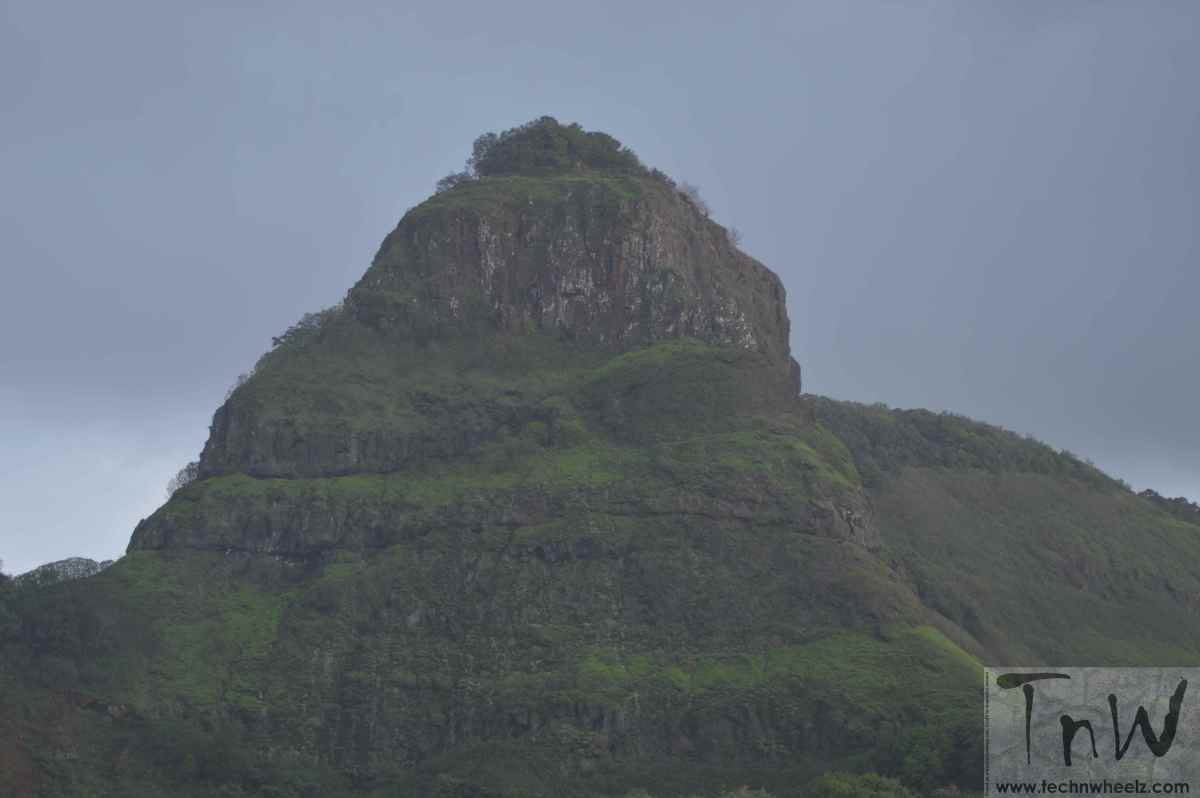 Travel: Peb Fort aka Vikatgad, Panvel