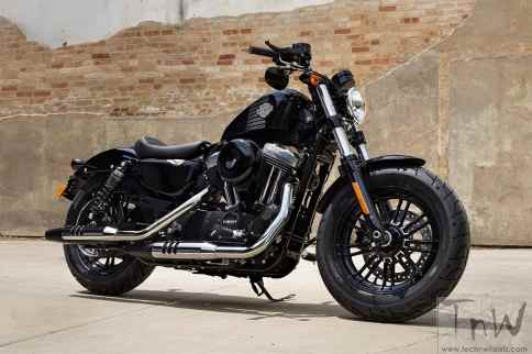 Harley-Davidson press images (1)