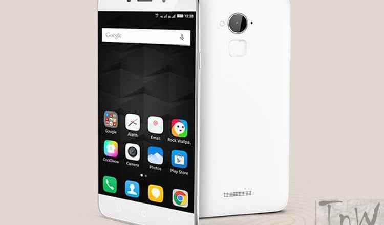 Coolpad launches Note 3 smart phone @ INR 8999. On sale from 20 Oct