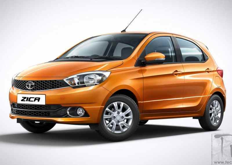 Tata Zica launch date officially announced