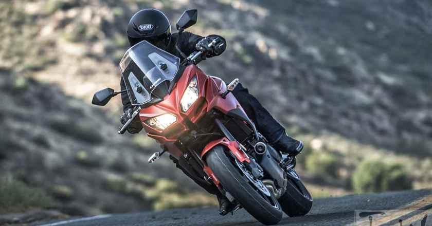 Kawasaki India launches Versys 650 ABS @ INR 6.60 lakh