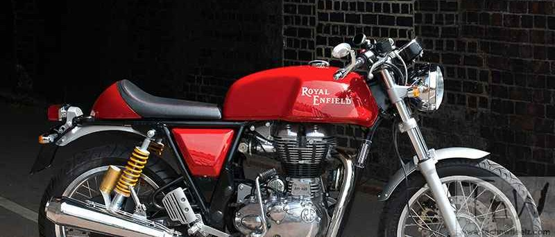 Royal Enfield to enter Thai market. Exclusive store in Bangkok