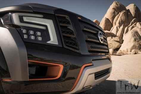 Nissan TITAN Warrior Concept (16)