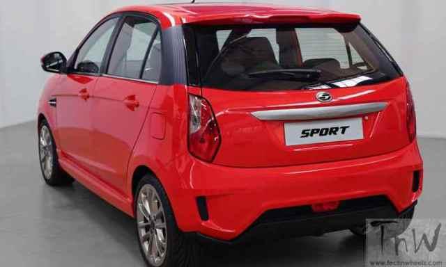 Tata Bolt Sport (3)