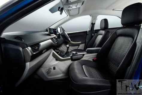 Tata Nexon Compact SUV (7)