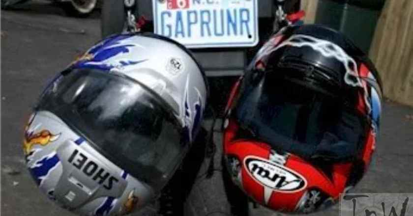 Part 4: Honest advice that will make you buy a motorcycle helmet- Helmet Care