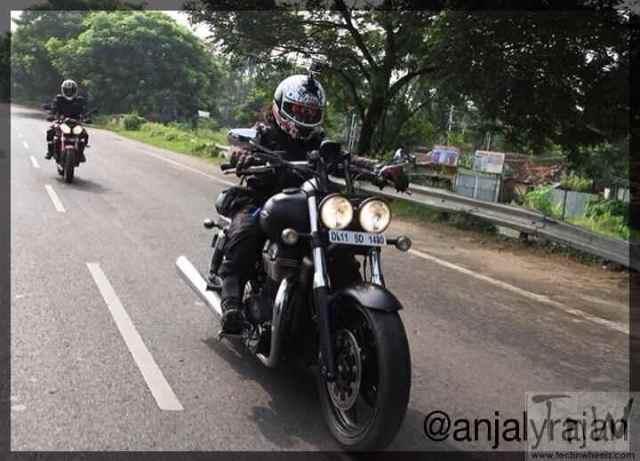 Anjaly Rajan - The Riderni (18)