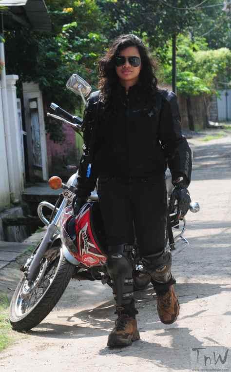 Anjaly Rajan - The Riderni (4)