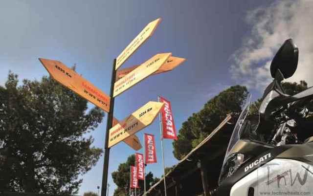 Ducati Multistrada 1200 Enduro (3)