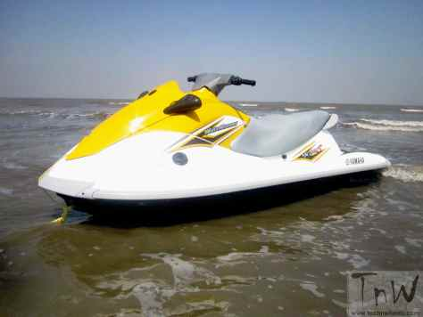 Yamaha VX700S Jet Ski (18)