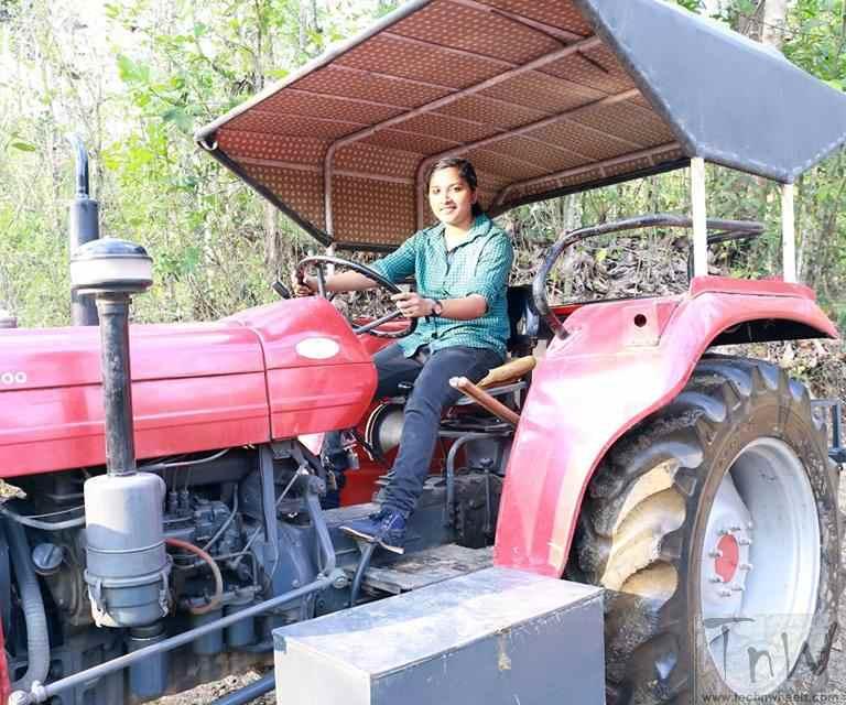 Athira Murali off-roader (2)
