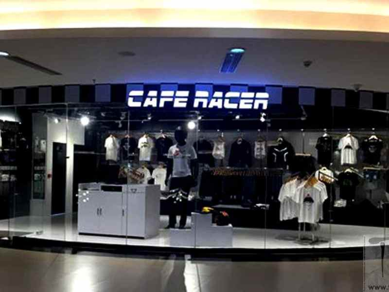 CafeRacer opens its first store in Pune