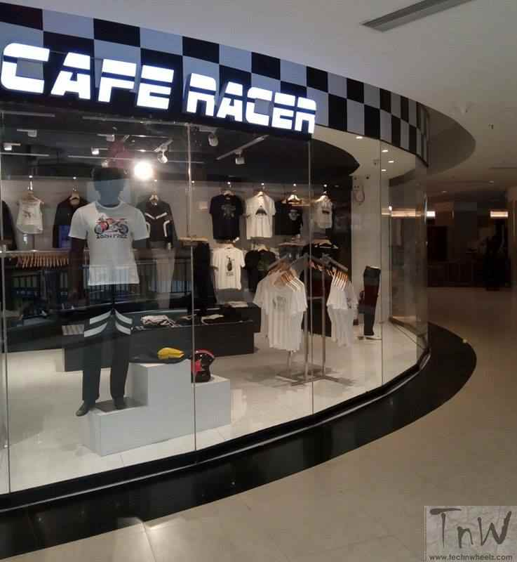 CafeRacer  Pune(3)