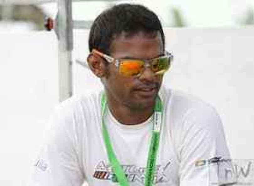 Rajini Krishnan (3)
