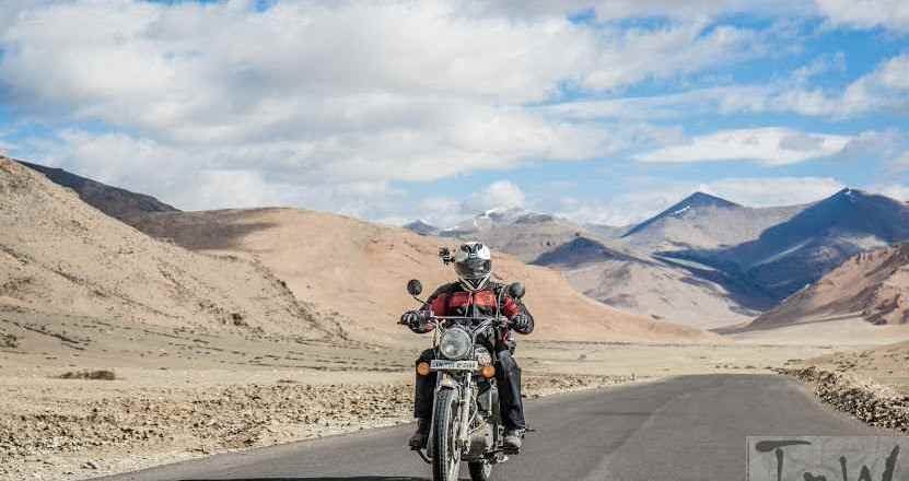 Royal Enfield Himalayan Odyssey 2016 registrations open. Women only edition announced