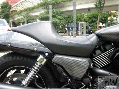 Harley-Davidson Street 750 Custom (26)