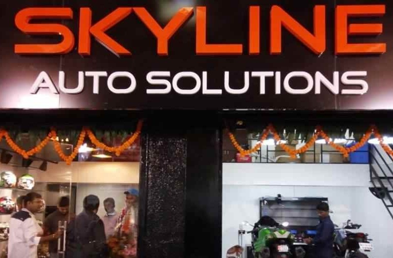 A new Horizon for Superbikers – Skyline Auto Solutions