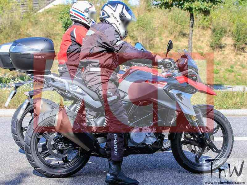 Pick 5: Why it's worth waiting for the BMW F310GS Adventure