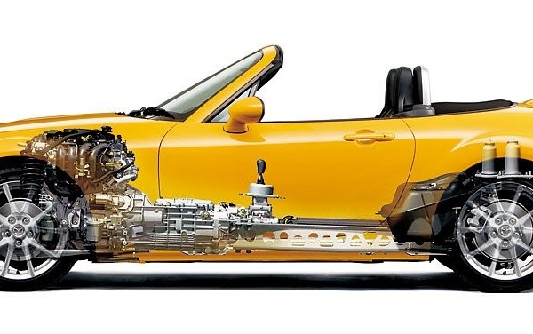 Why do most cars have engines in the front? We pick 5 possible reasons