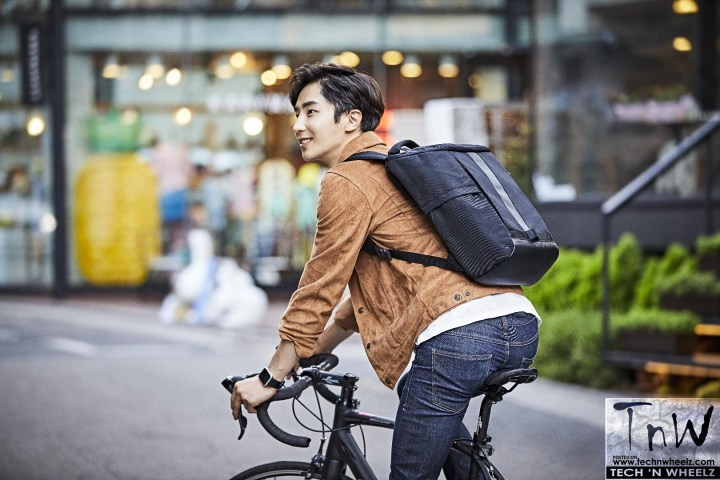 Belkin launches new range of suite backpacks for everyday needs