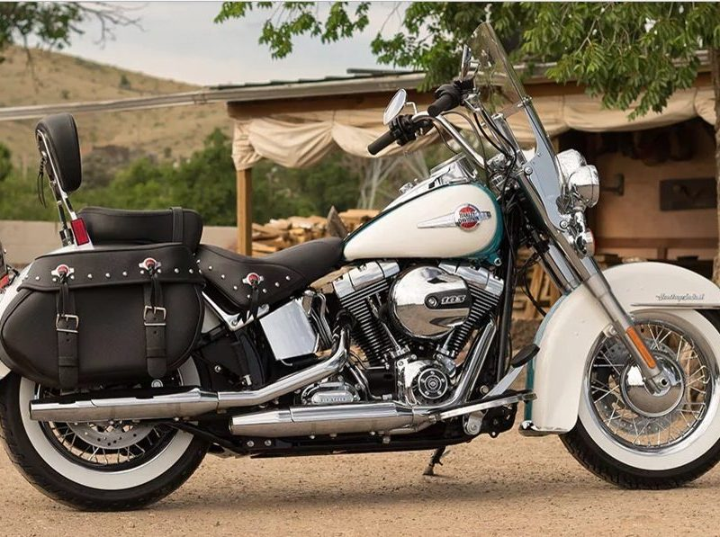 Massive discounts upto INR 2.5 lakh on Harley-Davidson Fat Boy and Heritage Softail Classic