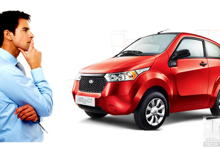 The future is electric for Indian automotive industry. Here's why?