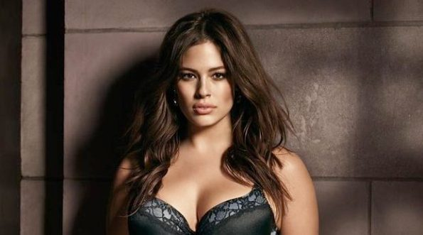 Ashley Graham is the highest-earning model in the world