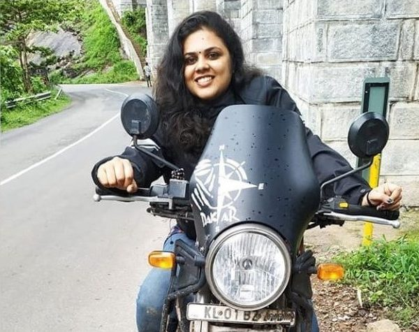 Women Motorcycle Diaries: Divya Sagar shares her motorcycle and ride stories