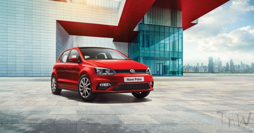 2019 Volkswagen Polo, Vento facelifts launched. Price start Rs 5.82 lakh
