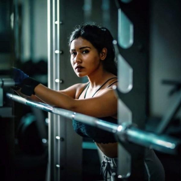 In conversation with Prajapita Debroy – fitness model, entrepreneur & vocalist